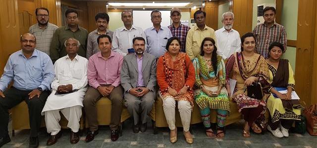 Inclusive Media Forum Sindh