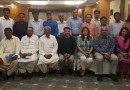 Report of Media Professional's Training (Sindh-Karachi)